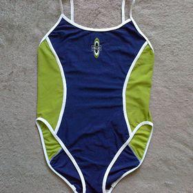 Značkové jednodílné plavky velikost 46. Inzerát byl odebran z oblíbených. 4862e977e6