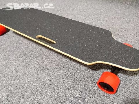 fcc33803678 Elektrický longboard FLASH RIDER