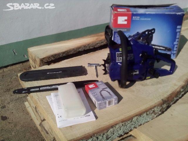 Motorová pila BG-PC 1235 Einhell Blue - Třeboň ecf700737c3