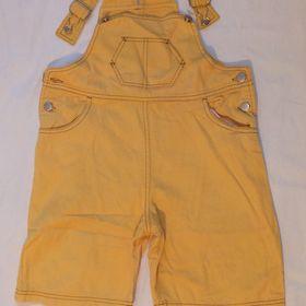 Nejlevnější inzeráty kalhoty s laclem - Oblečení pro děti od 6 let ... b434c040fd