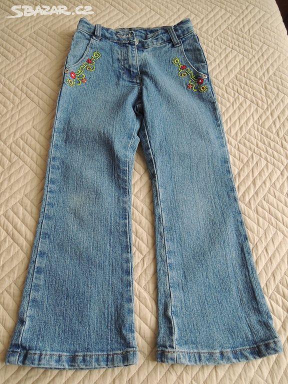 2b7146e075a Dívčí džíny
