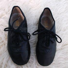 2a3142ed853 Inzeráty tanecni boty - Dětská obuv a botičky bazar - Sbazar.cz