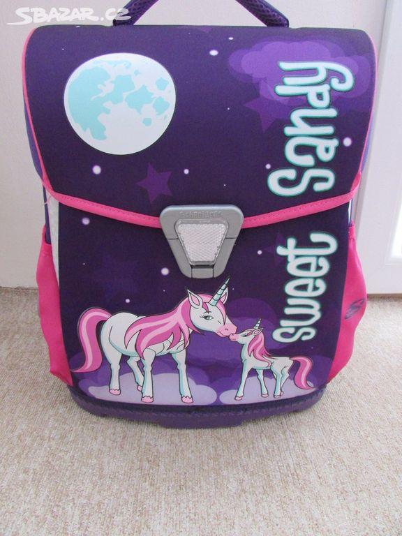 Prodám školní tašku - Štětí e2989a082b