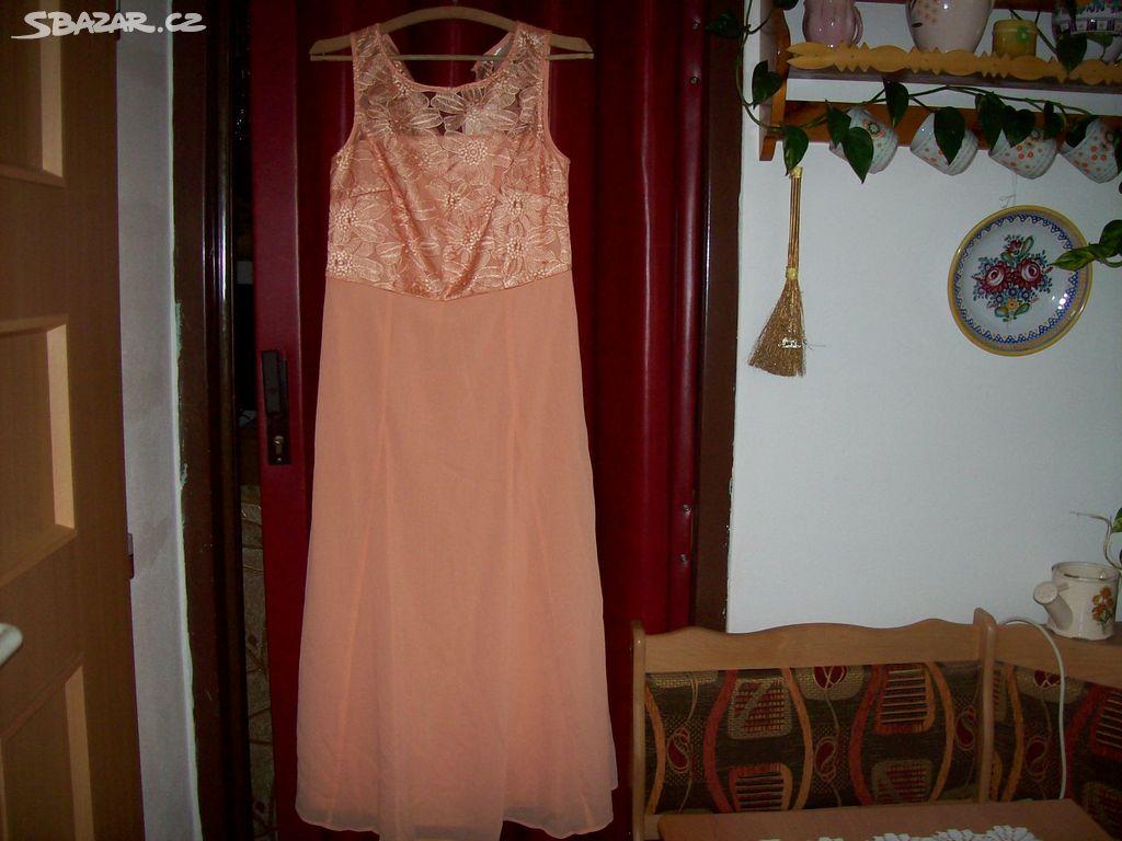 5b4ec7382d0 krásné šaty-nové. - Bruntál - Sbazar.cz