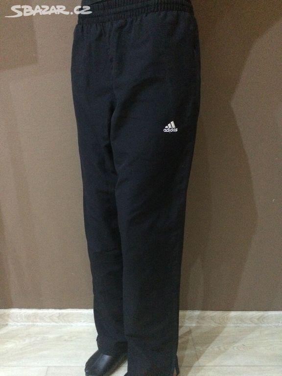Prodám šusťákové kalhoty Adidas vel.S - Pardubice - Sbazar.cz 0f8967b2bf