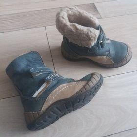 8d6f3f3c8a2 Dětské zimní boty Fare - Liberec - Sbazar.cz
