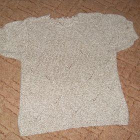 60 KčHavlíčkův Brod. Prodám ručně pletenou ... a39cb026a1