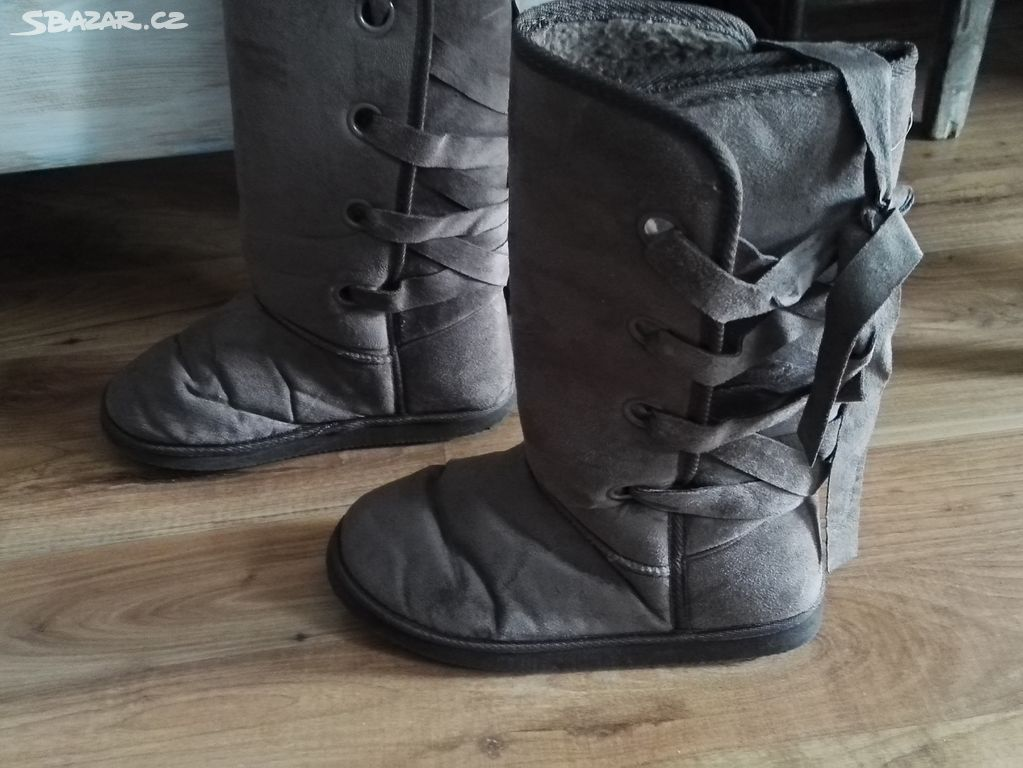 6b8f167161 Dámská obuv podzim zima - Havířov