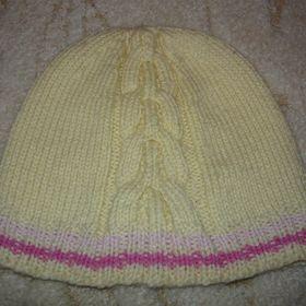 ad06d799171 Nejlevnější inzeráty pletená čepice - Oblečení pro děti od 3 do 6 ...