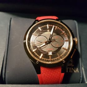 Pánské stylové hodinky FESTINA 16833 1 .V originál - Hranice 27cc11ba257