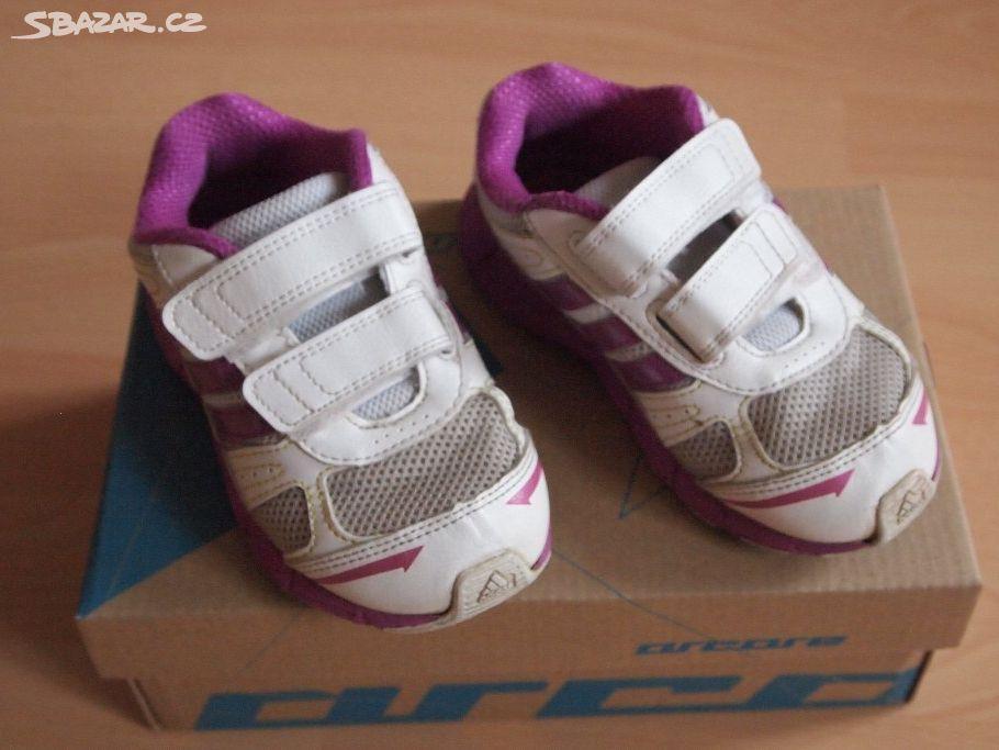 Sportovní boty Adidas 76e891d8a6