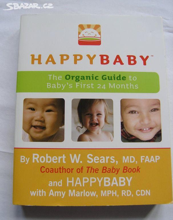 happybaby sears robert w