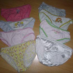 72e632a7c Inzeráty kalhotky dívčí - Spodní prádlo bazar - Sbazar.cz