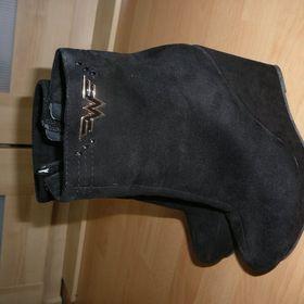 Dětské boty na běžky 33 (32) - REZERVACE - Vrchlabí edf38356cc