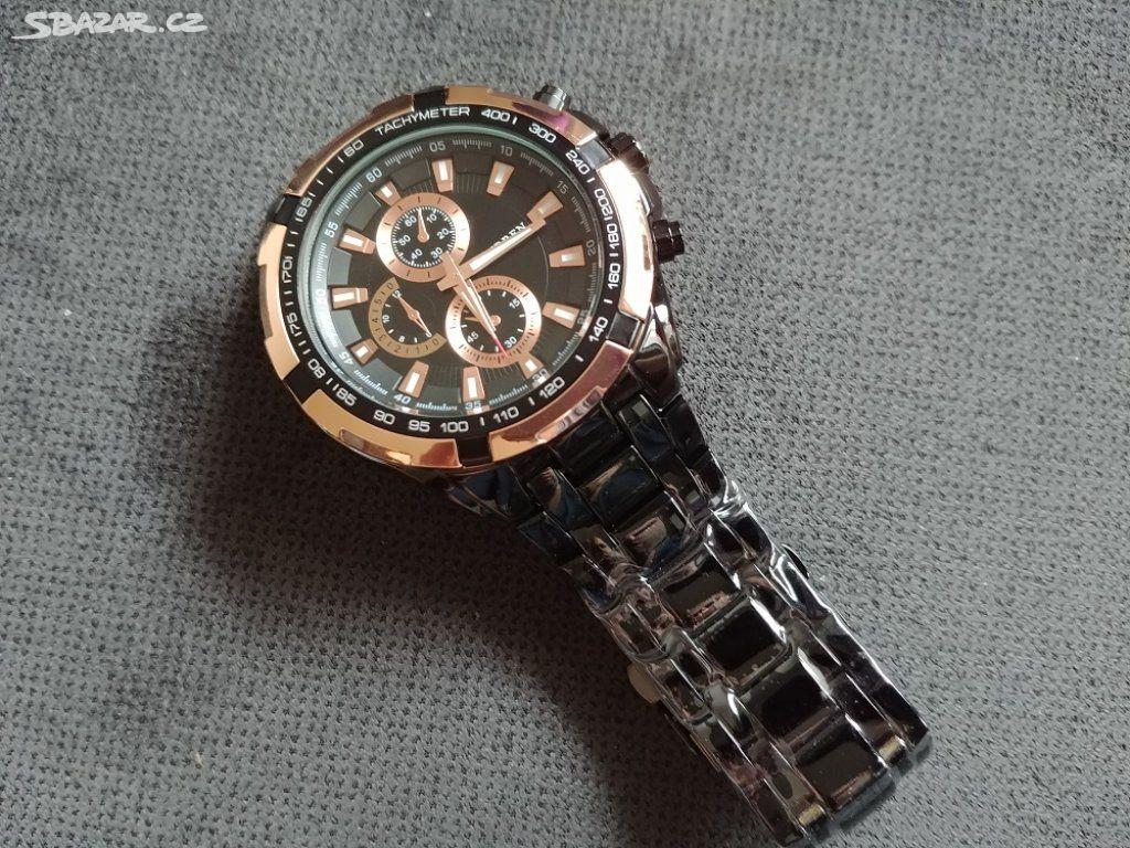 b67c2ab87 Pánské luxusní hodinky Curren - nové - Kladno - Sbazar.cz