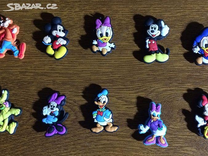 Magnety magnetky Disney postavičky postavy. - Žďár nad Sázavou ... 041bb020584