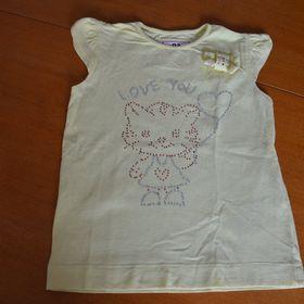 Inzeráty tričko - Oblečení pro děti od 1 do 3 let bazar okres ... 577dca639e