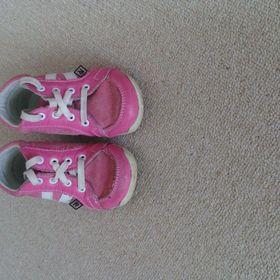 Dětské zdravotní boty bazar - Sbazar.cz 674ae05157
