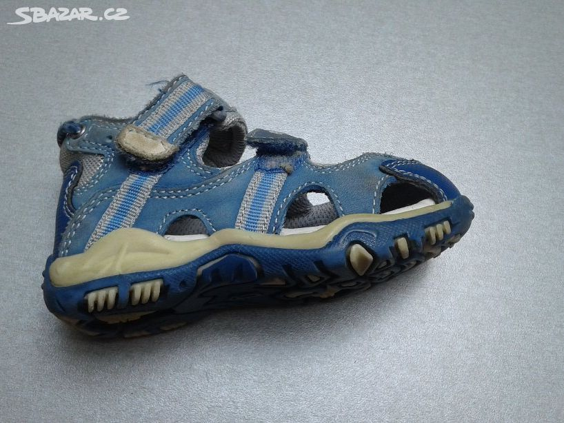 45a9d1f37c7 dětské sandálky vel. 21 Santé - Jasenná