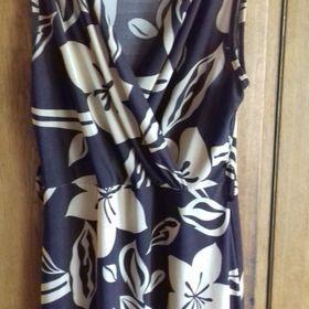 359aae90ad3e Prodám dámské elegantní černé šaty zn. H M. - Vsetín - Sbazar.cz