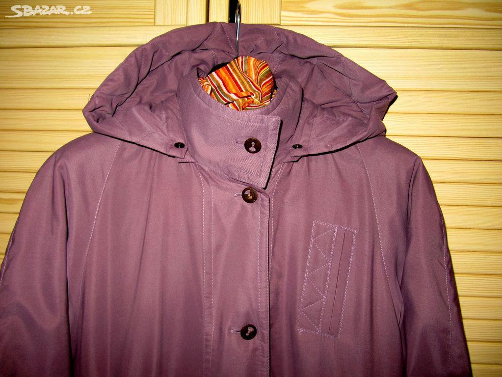 a772774f6e90 Kabát dám.XL-XXL+tričko halenka ZDARMA(16