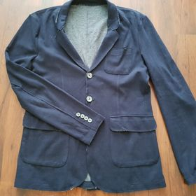 55ee5430123 Inzeráty modré sako - Obleky a saka bazar - Sbazar.cz