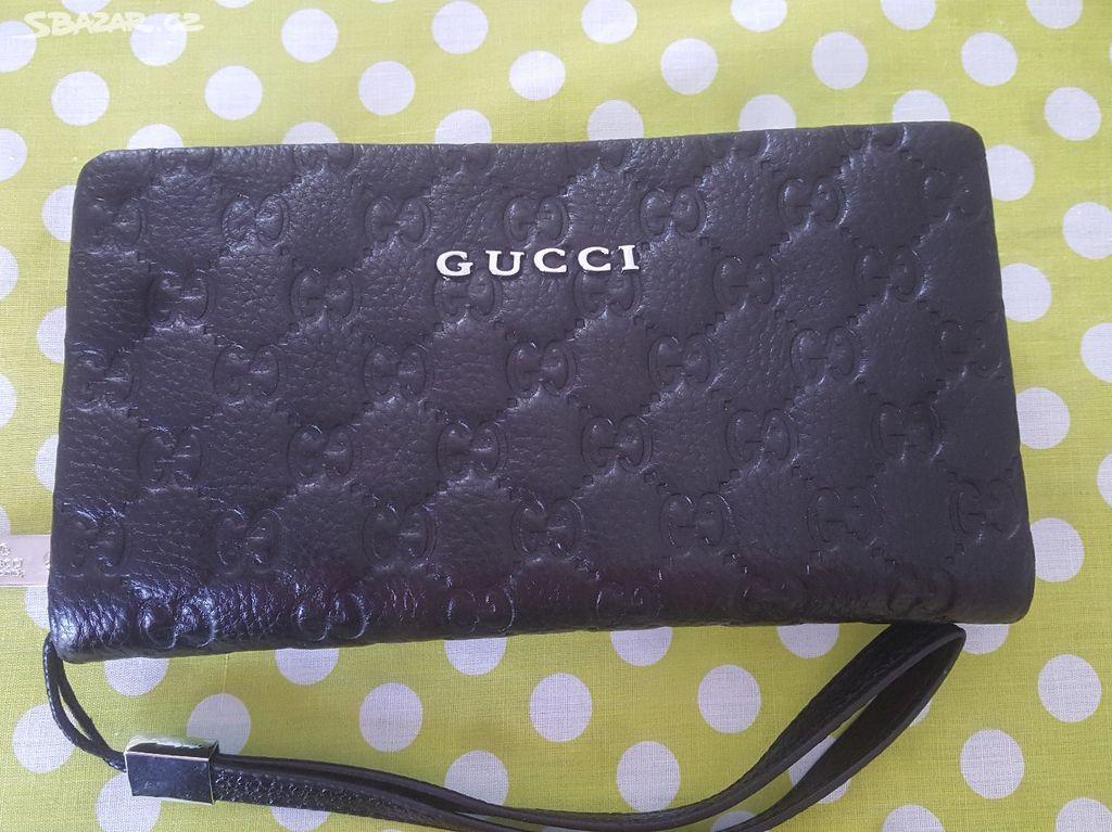 Peněženka Gucci - Český Brod 05bf68c185
