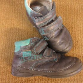 Dětské taneční boty Kozdra vel. 29 - Stochov 4e3d67c5ee
