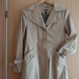 Inzeráty dámský kabát - Bazar a inzerce zdarma okres Ústí nad Labem ... b5375580eab