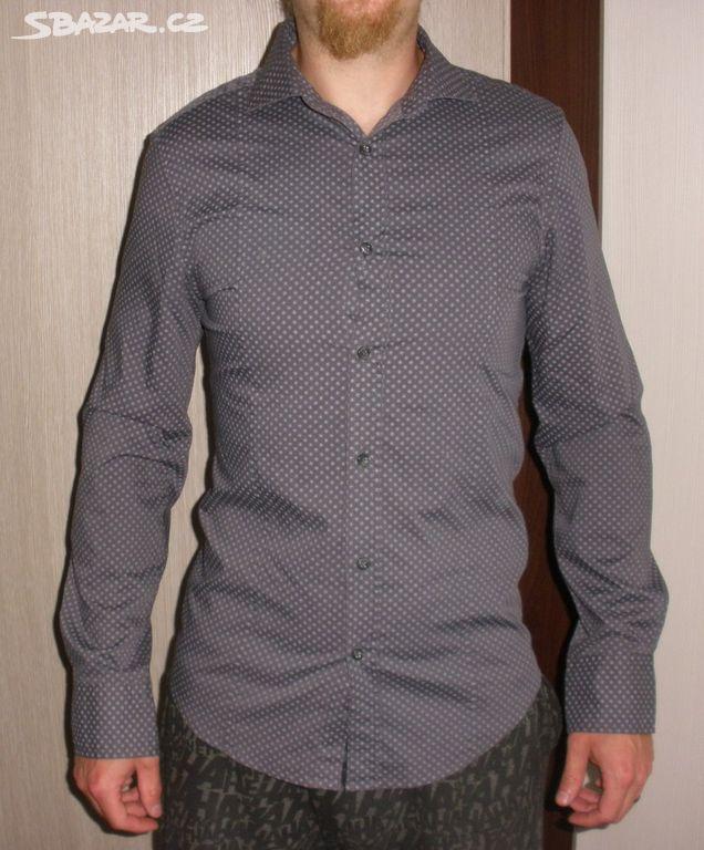3f43843282f Košile se vzorem zn. NewYorker - Nová Paka