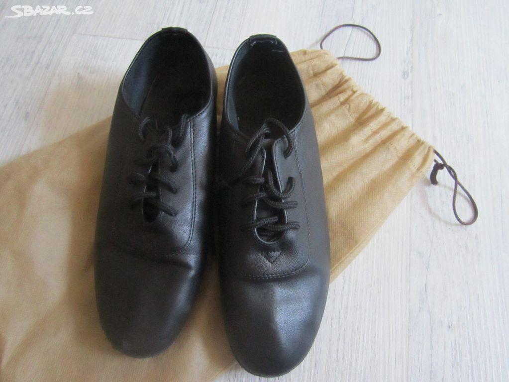 76c14363ae2 Prodám chlapecké taneční boty - Třebíč - Sbazar.cz
