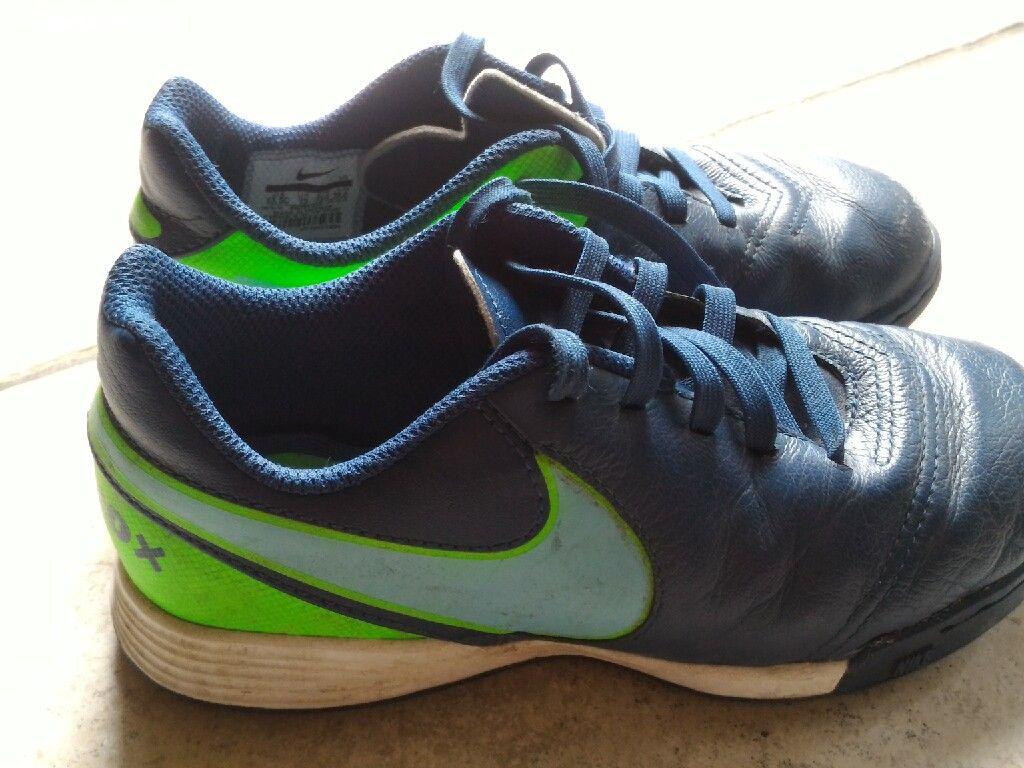 Kopačky turfy Nike Tiempo vel. 32 - Praha - Sbazar.cz d3a6ad49fc