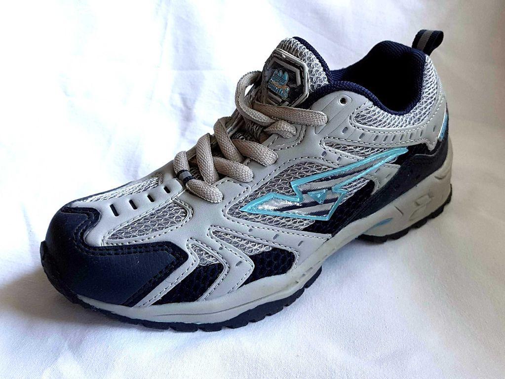 418ea323ee49 Nové dětské značkové botasky