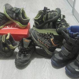 Zimní boty Superfit vel. 27 - Veselí nad Moravou b1de696cca