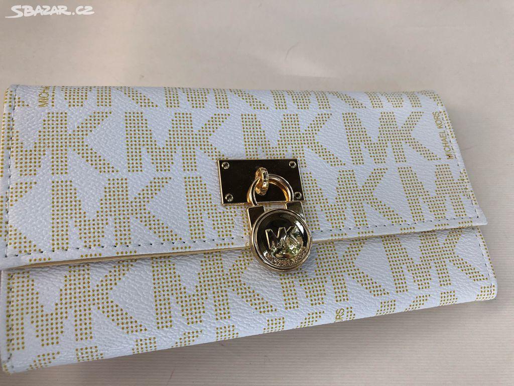 d67f7787a8 Peněženka Michael Kors - nová