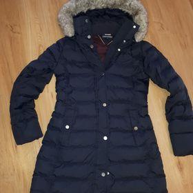 Inzeráty tommy hilfiger kabát - Bazar oblečení f492f7f0f2