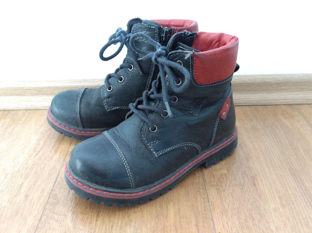 f0b8f8463a1 Dětské zimní botky