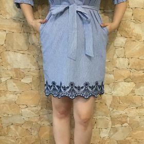 Proužkované šaty vel. XS Reserved Nové - Okříšky 0faeebd948