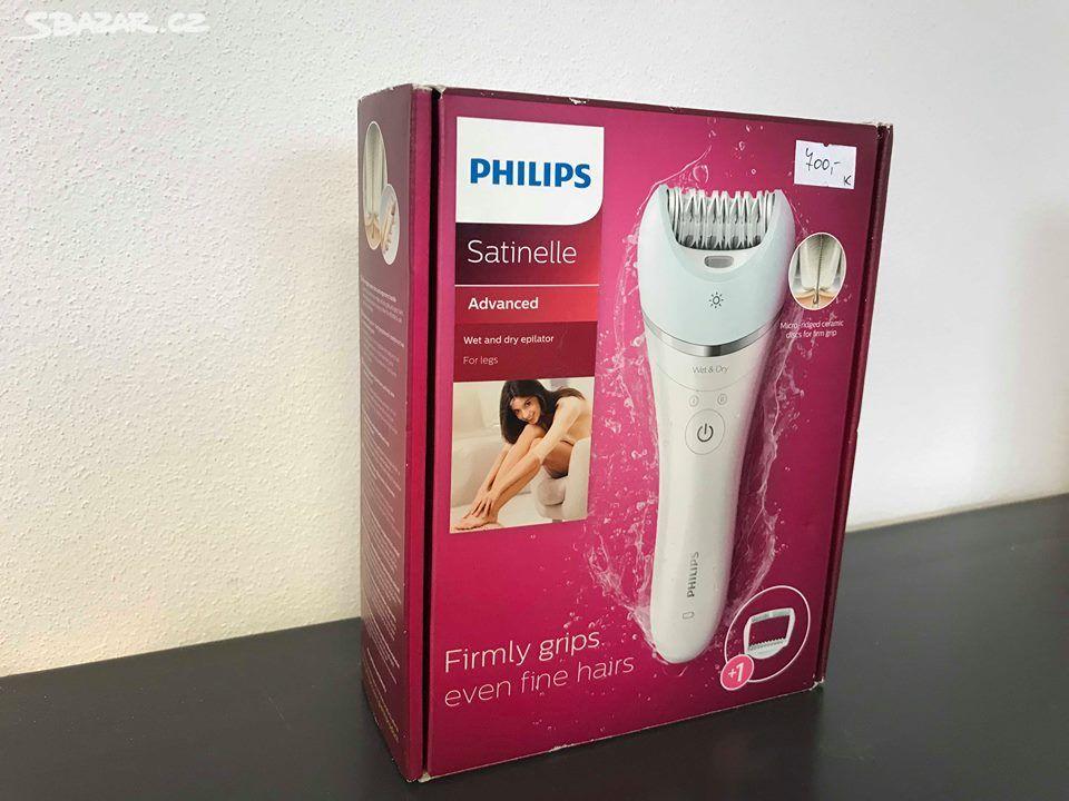 Philips Satinelle BRE610 00 - Havířov 099bc3e3f2