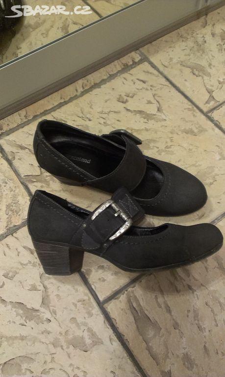 183430b9a99 Dámské boty Deichmann - Kralupy nad Vltavou