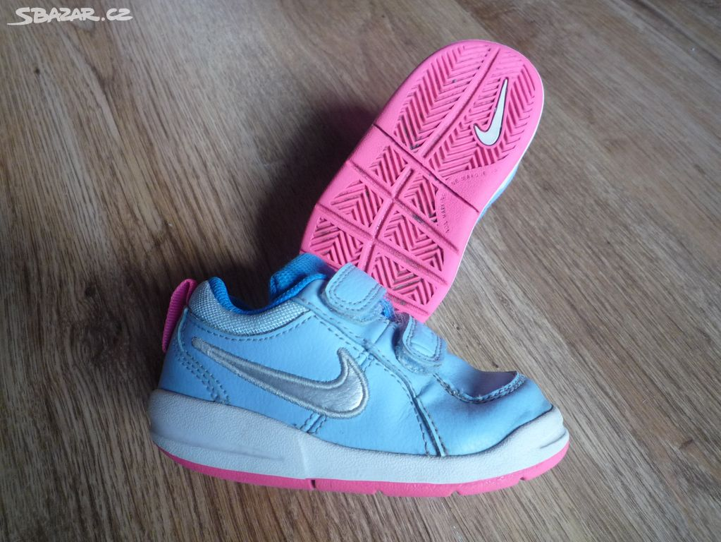 66  dětské boty nike pico 8c01abb489