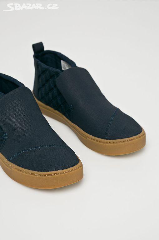NOVÉ dámské boty Toms Paxton a3a86d3e8f