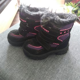 Výpis nabídek. Prodám dětské zimní boty AlpinePro. 124aa5f95e