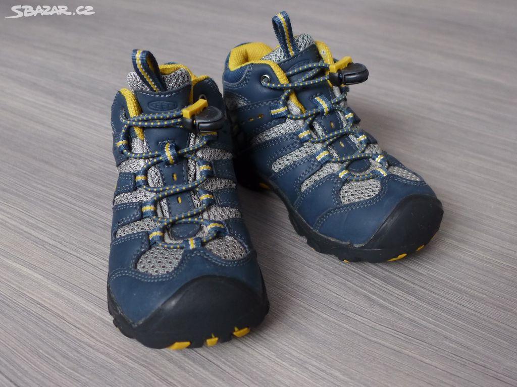 d0055587e7a Dětské boty Keen - Újezd