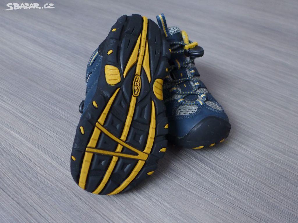 Dětské boty Keen - Újezd f2d8e90946