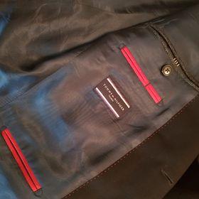 2a8af75c23 Pánské sako Tommy Hilfiger. Inzerát byl odebran z oblíbených.