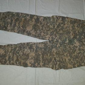 Army kalhoty. - Kladno - Sbazar.cz 4222f6f6fb