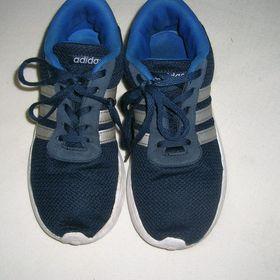 60f94a96ef1 Inzeráty boty adidas 34 - Dětská sportovní obuv bazar - Sbazar.cz