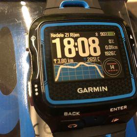 Inzeráty garmin hodinky - Bazar sportovního vybavení - Sbazar.cz e0148f0442b