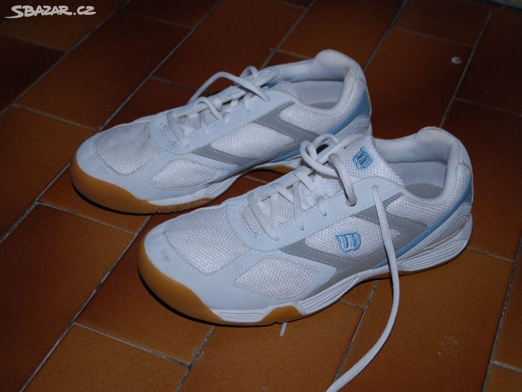 Sálová obuv Wilson - Týnec nad Sázavou f495504646